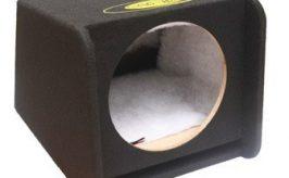 como hacer cajas para parlantes de 12 pulgadas fáciles tipo subwoofers