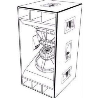 como diseñar cajas acusticas conociendo los tipos de cajas