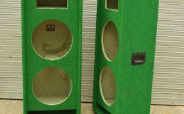 como hacer cajas acusticas desde cero. Algunas cosas que debes saber