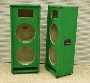 como hacer cajas acusticas