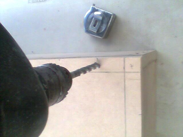 como hacer un cajon para bajos 10